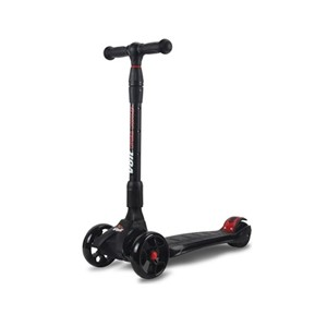 VOIT GRAND SCOOTER SİYAH