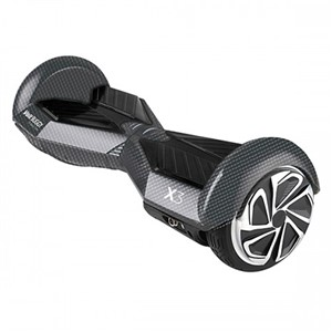 VOIT BUGGY X3 SELF BALANCE SCOOTER CARBON